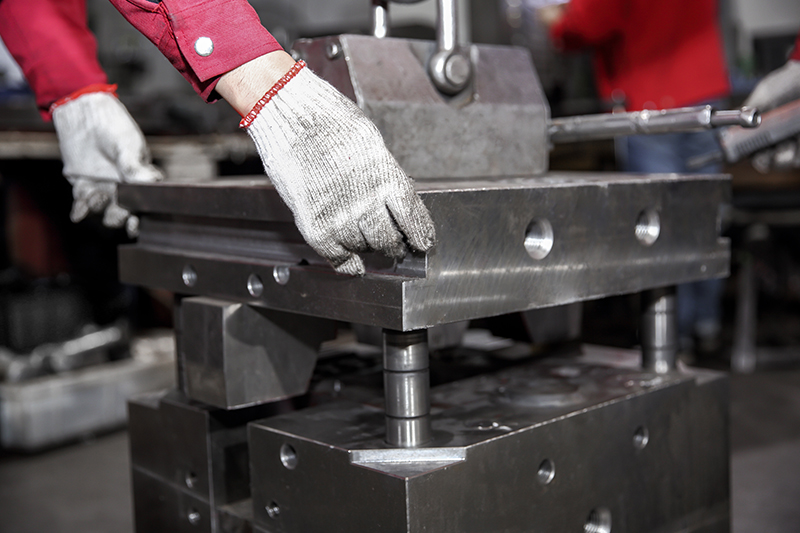 What Materials Are Generally Used For Die Cast Tooling?